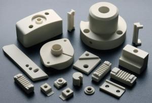 Shapal custom parts